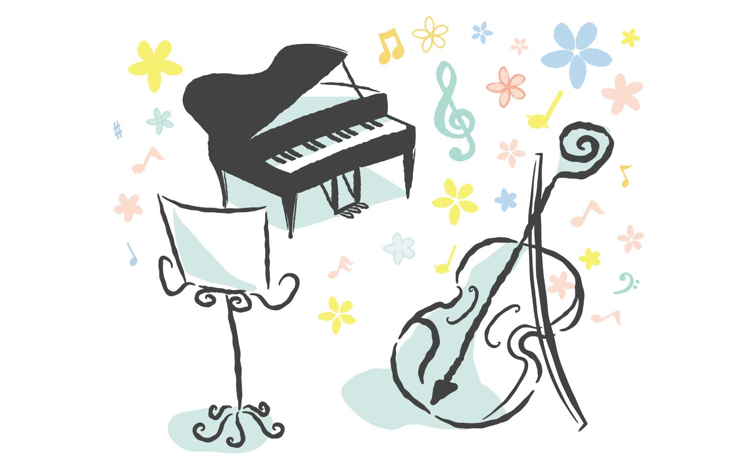 ヴァイオリン教室発表会